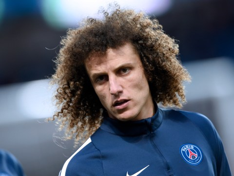 Watch: PSG defender David Luiz scores comical own goal against West Brom