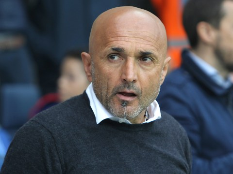 Luciano Spalletti certain Kostas Manolas will stay with Roma despite Manchester United, Arsenal and Chelsea interest