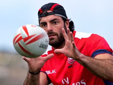 NFL star Nate Ebner to make Rio Olympics appearance after being drafted into USA rugby sevens side