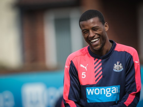 Liverpool told it's all or nothing in pursuit of Newcastle's Georginio Wijnaldum
