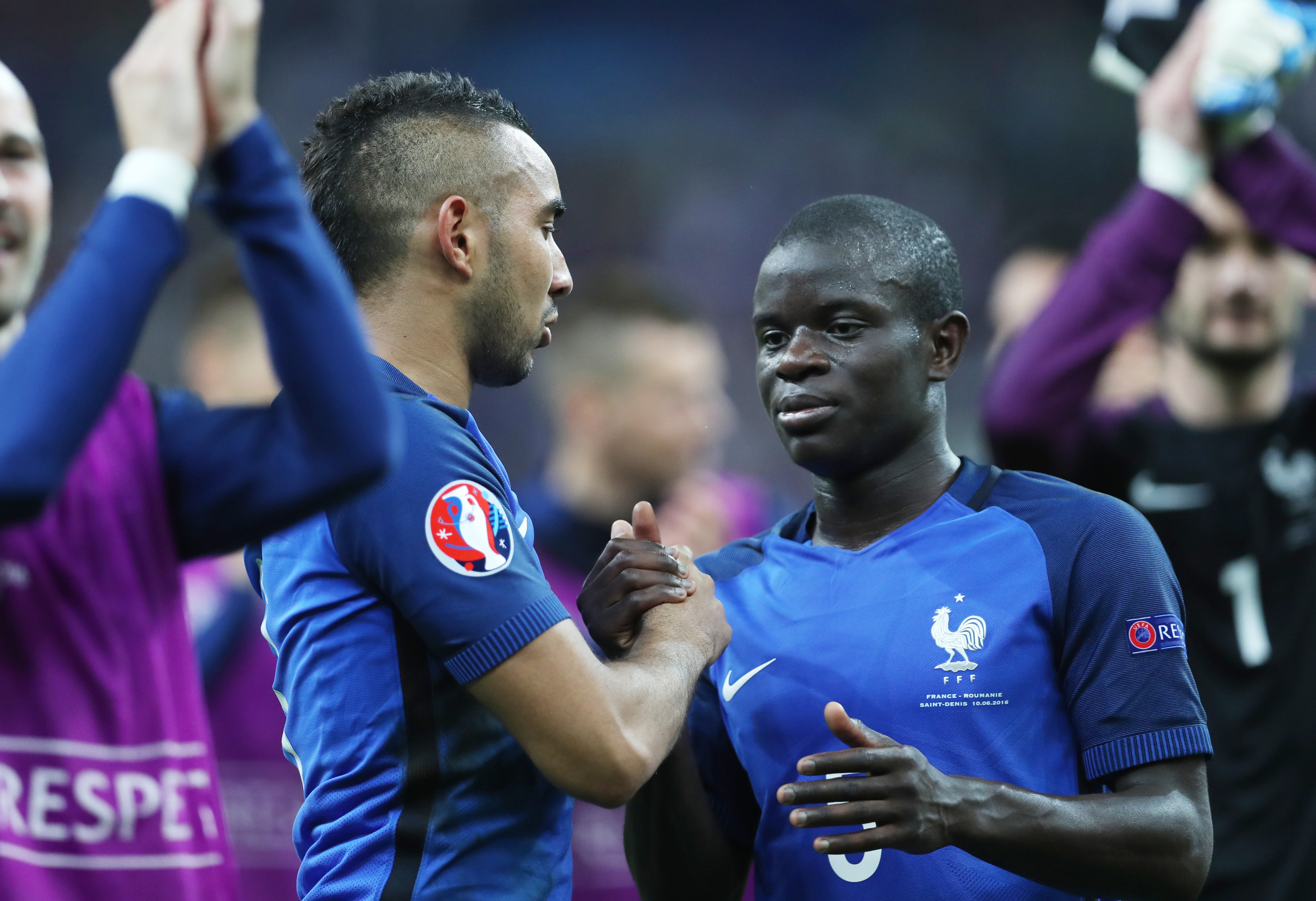 Leicester to improve N'Golo Kante offer above £100,000 in bid to end Chelsea interest