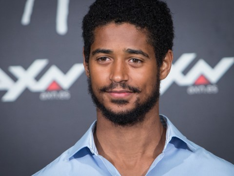 Harry Potter and How To Get Away With Murder star Alfred Enoch thinks it's about time we had a black Mr Darcy