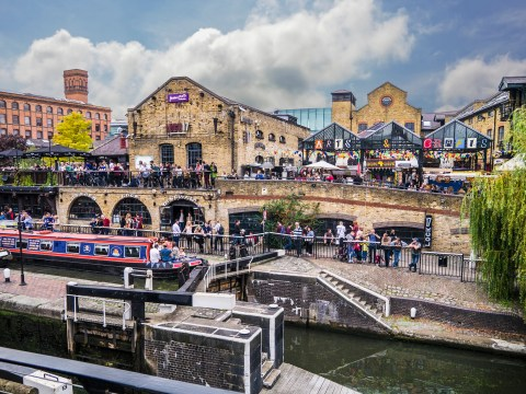 10 great things happening in Camden this summer that you need to know about