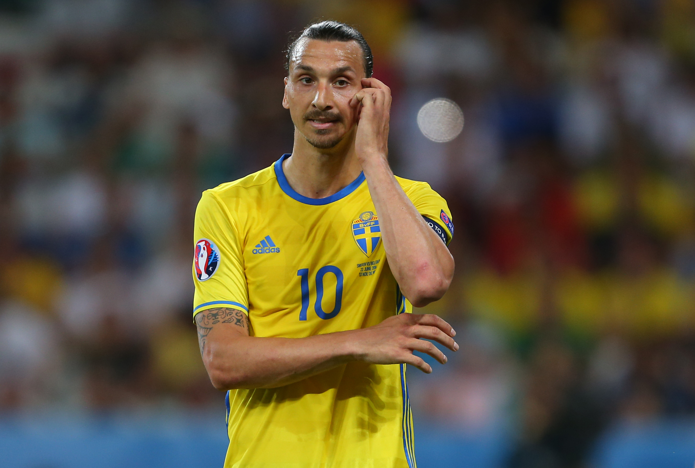 How will Zlatan Ibrahimovic's arrival at Old Trafford change Manchester United?