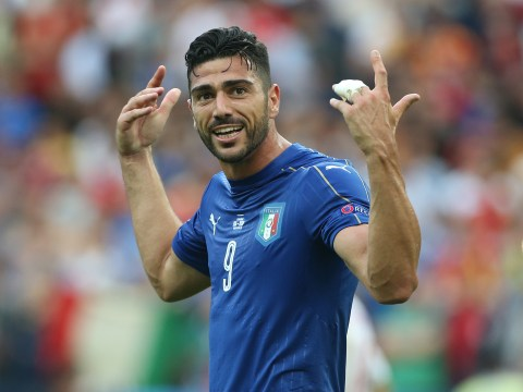 Everton eye transfer move for Southampton striker Graziano Pelle