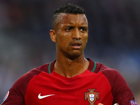 Former Manchester United star Nani emerges as transfer target for Mark Hughes at Stoke City
