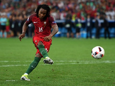 Former Manchester United ace Nani believes Red Devils will regret missing out on Renato Sanches