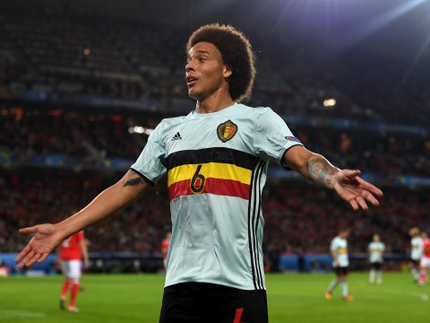 Are Liverpool really interested in Belgian midfielder Axel Witsel?