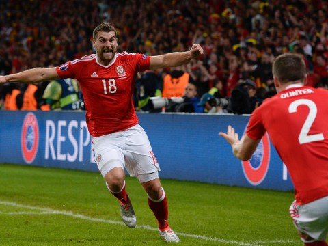 Wales 3 Belgium 1: Ashley Williams, Hal Robson-Kanu and Sam Vokes send the Dragons into the Euro 2016 semi-finals