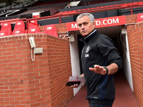 Jose Mourinho to make Manchester United bow against Wigan