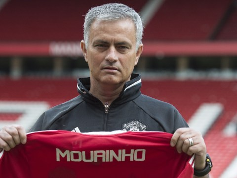 How Jose Mourinho passed his first test as Manchester United manager