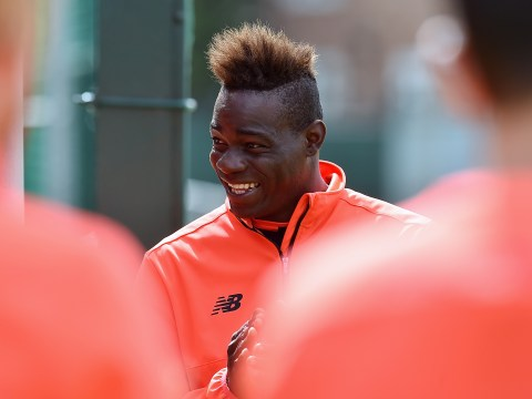 Mario Balotelli offered Liverpool escape by Serie A club