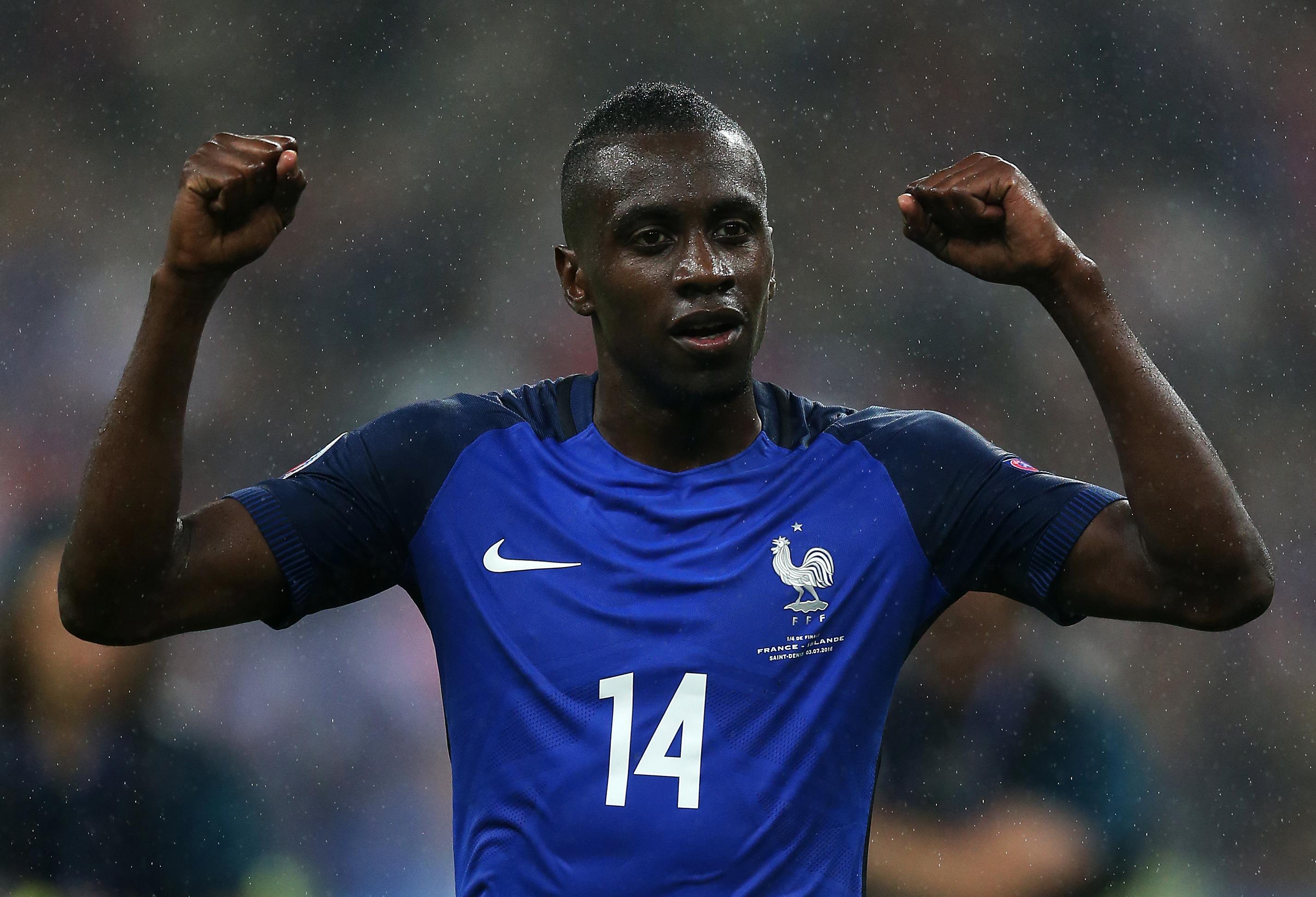 Manchester United can seal Blaise Matuidi transfer for £25.5million