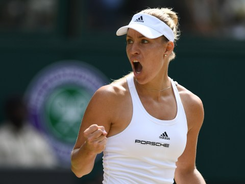 Angelique Kerber books Wimbledon final with Serena Williams after beating sister Venus