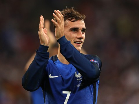 Fulham missed out on Antoine Griezmann transfer in 2014