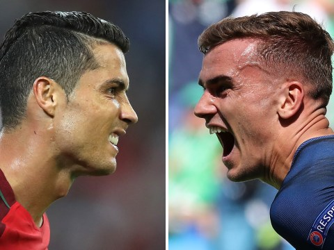 Antoine Griezmann: The quiet Galactico poised to steal Cristiano Ronaldo's limelight