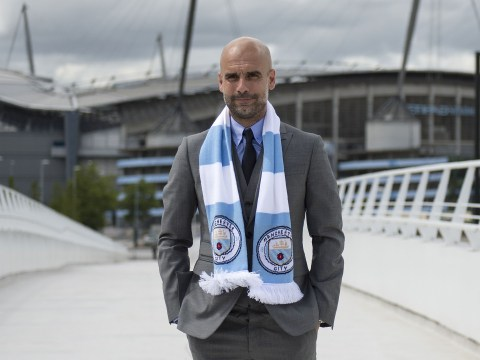 Pep Guardiola plays down Jose Mourinho rivalry: He's made me a better manager
