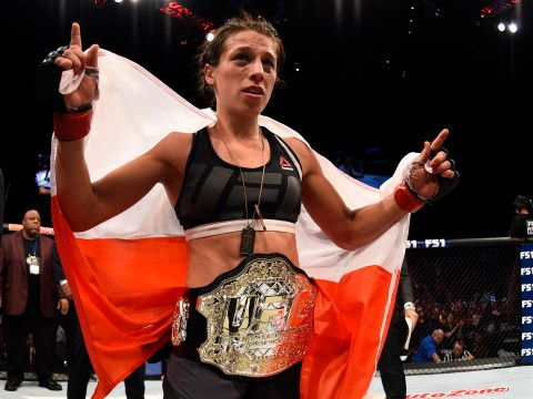 TUF 23 round-up: Joanna Jedrzejczyk retains title against Claudia Gadelha in five-round epic