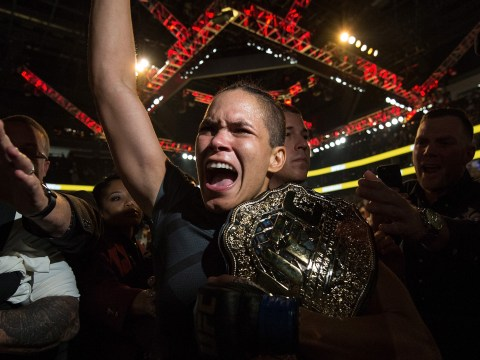 UFC 200: Amanda Nunes is the new bantamweight champion, while Brock Lesner makes triumphant return
