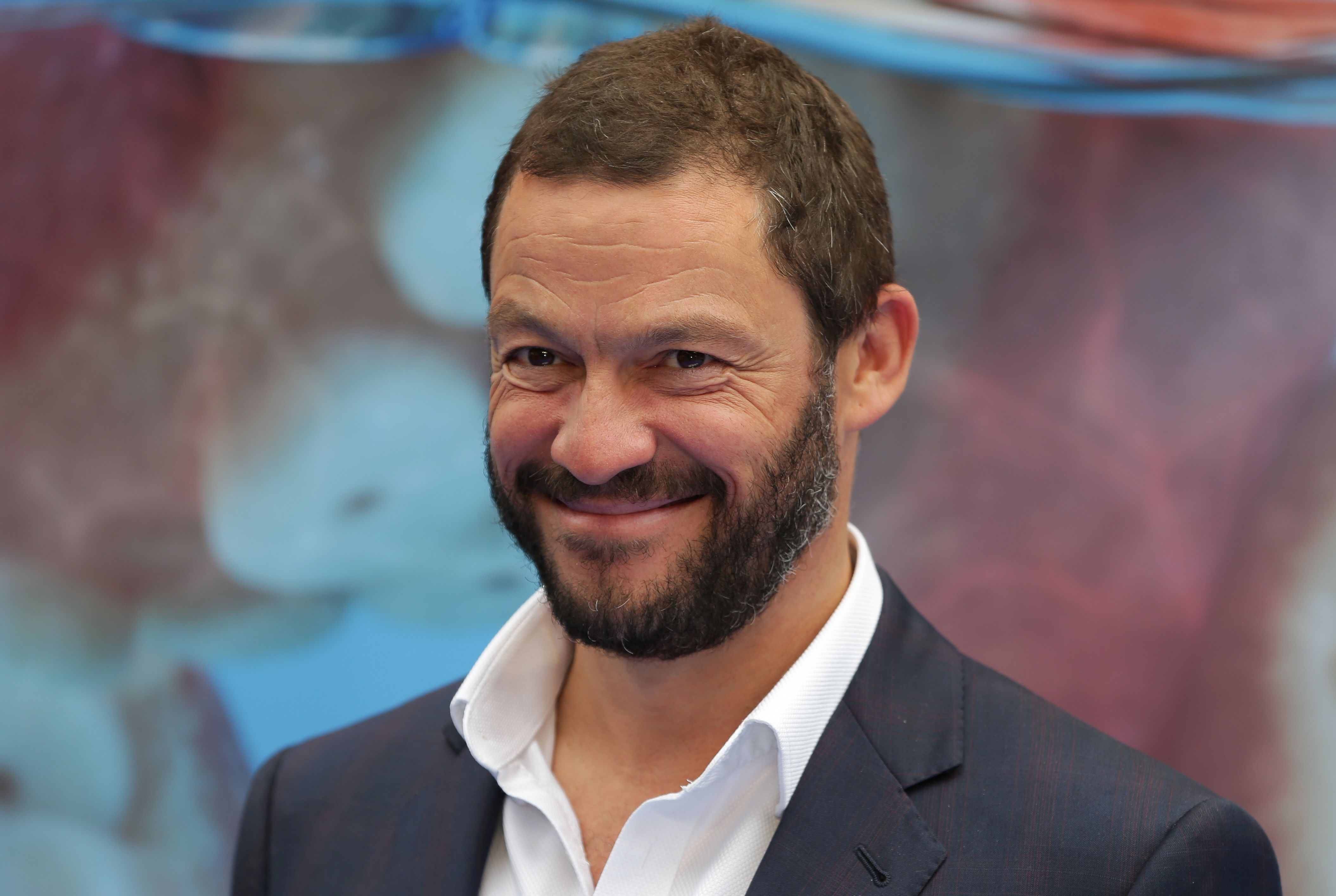 Dominic West says being sent to Eton was 'the worst feeling he ever had'