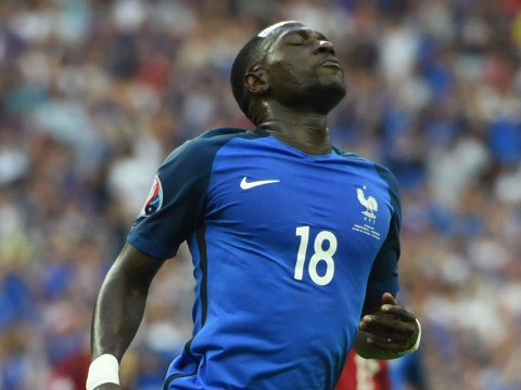 Newcastle add £15m to Moussa Sissoko's asking price after Euro 2016 final