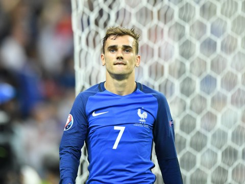 Antoine Griezmann reacts to 'cruel and magnificent' Euro 2016