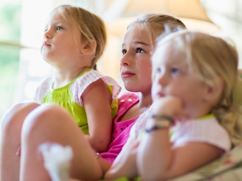 Turns out kids who watch junk food adverts do crave more fast food