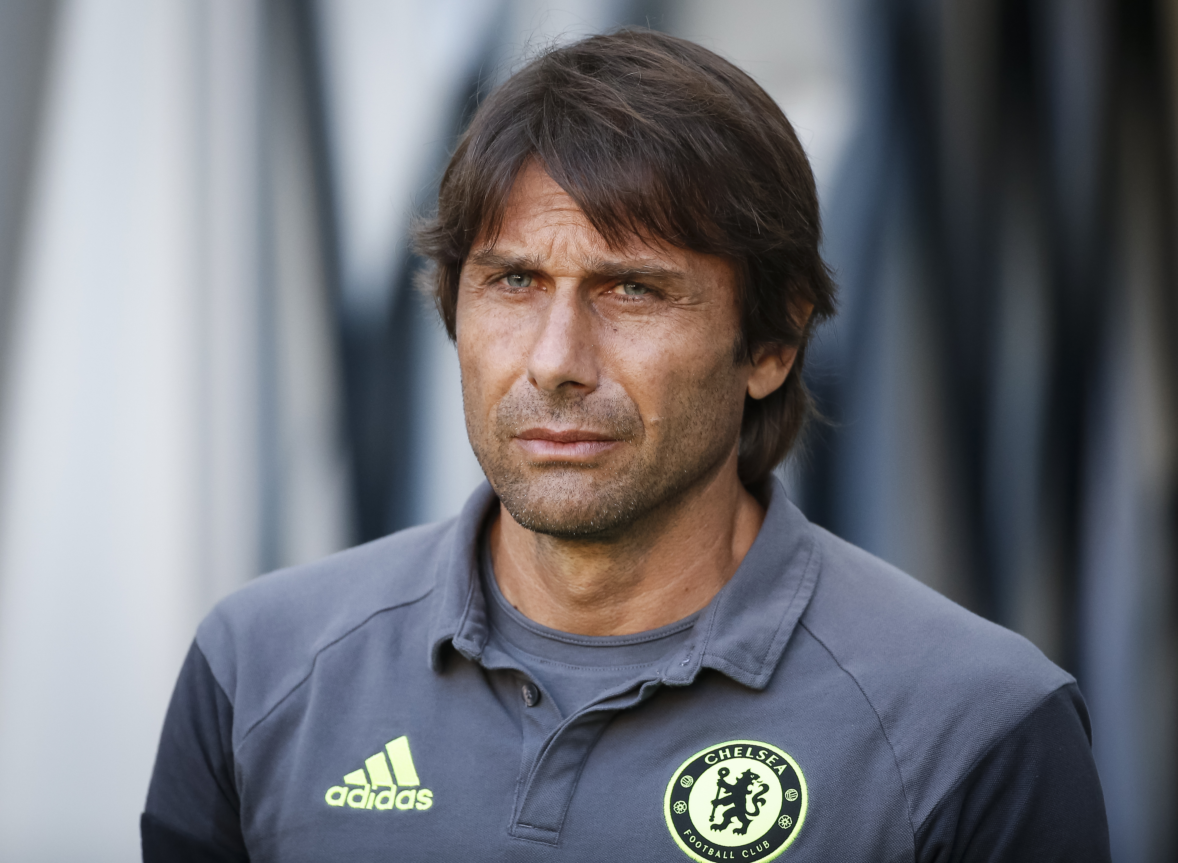 Chelsea's Antonio Conte insists he needs five signings in this summer's transfer window