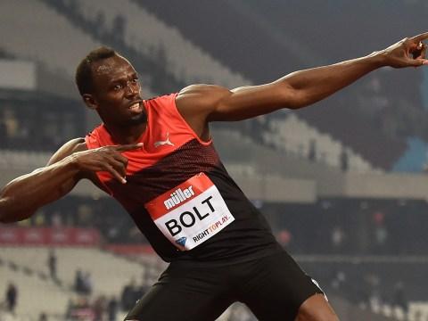 Usain Bolt slams 'disrespectful' Justin Gatlin after London Anniversary Games win