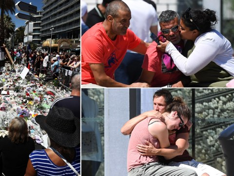 Nice attack: Survivor loses six family members as France mourns for victims