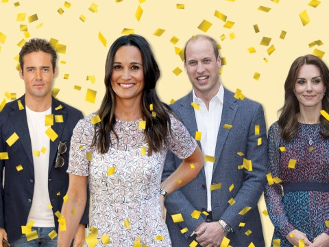 Spencer Matthews is about to be related to royalty as Pippa Middleton becomes engaged