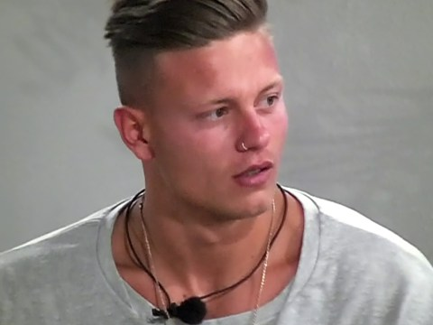 Love Island's Alex spectacularly fails lie detector test over Olivia – and Scott's also in trouble