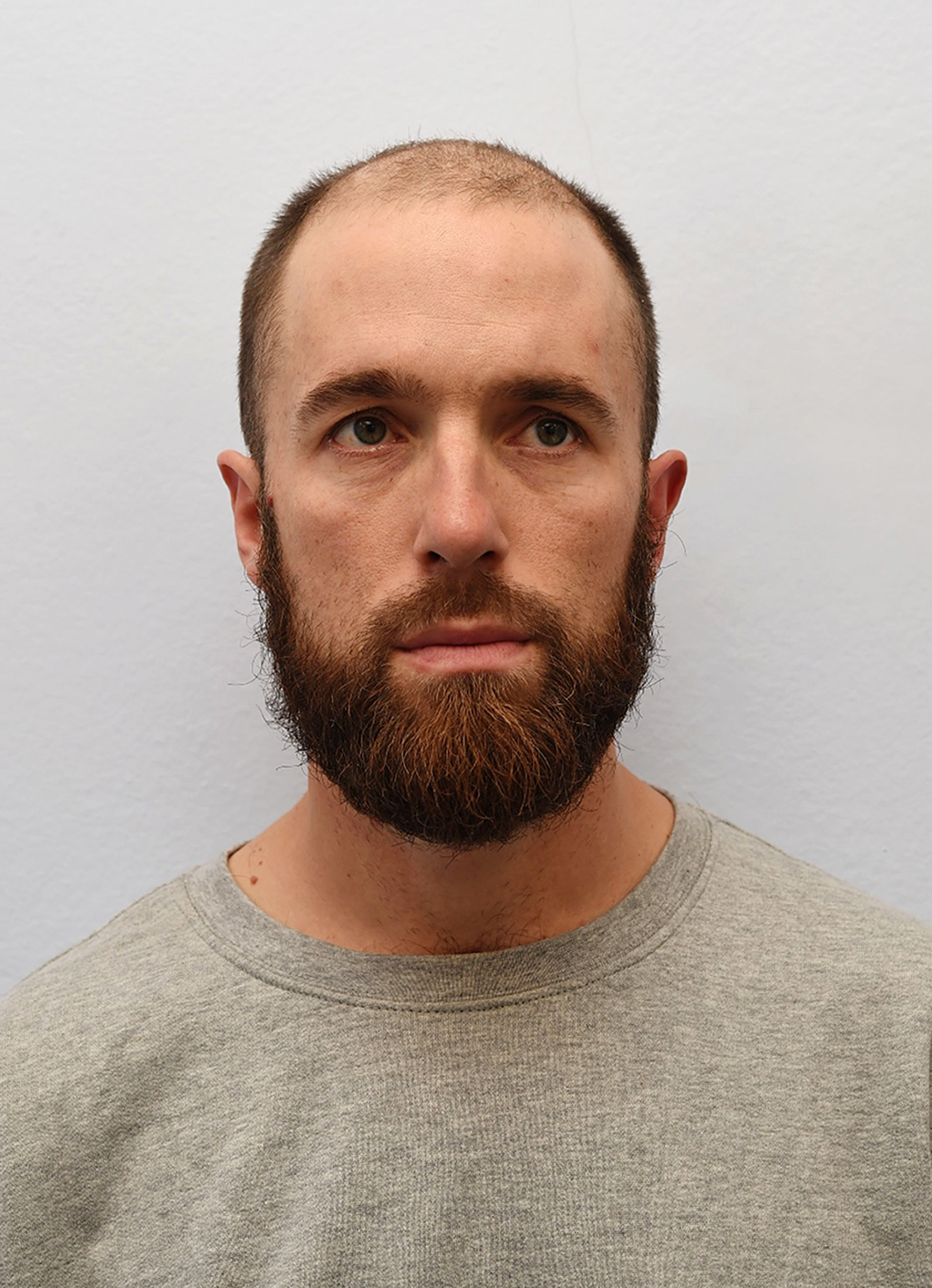 Gavin Rae (Picture: Greater Manchester Police)