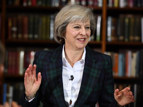 Theresa May gets backing after Gove 'treachery'