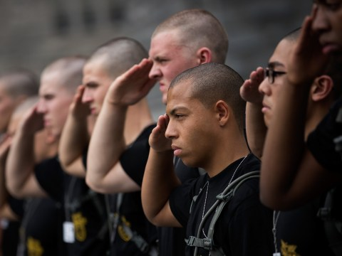 US military lifts ban on trans people serving in armed forces