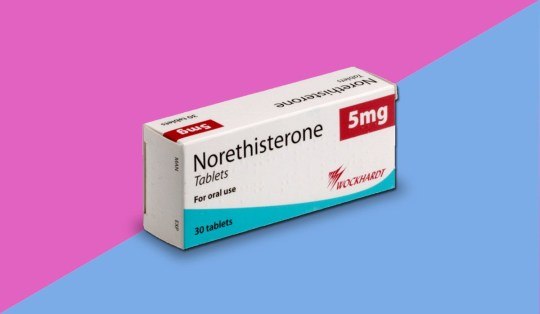 Taking a Norethisterone pill to delay your period for a special