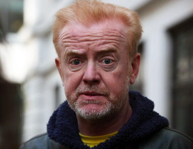FILE PICTURE - Chris Evans. Top Gear presenter Chris Evans is to become the most high-profile BBC star to be quizzed by police over historical sex assault allegations. Met officers will speak to the multi-millionaire BBC star, 50, in the coming days after a complaint from a former work colleague, website Heat Street report. Beeb bosses now face a dilemma over whether Evans, 50, continues on his Radio 2 breakfast show. A BBC spokeswoman declined to comment while Evansís representatives were unavailable to comment. The cop quiz comes after a woman who worked with Evans in the 1990s told how the star flashed at her almost every day for two years. She said he exposed himself to people who did not do what he wanted.