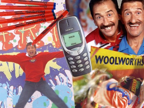 These were the best things about growing up British