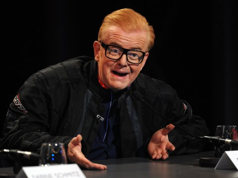 BBC slams claims Chris Evans was a bully on Top Gear