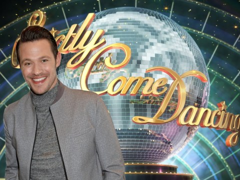 Will Young is the latest celebrity tipped for a spot on the Strictly dancefloor