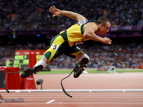 Oscar Pistorius 'could compete for South Africa in the 2020 Olympics'