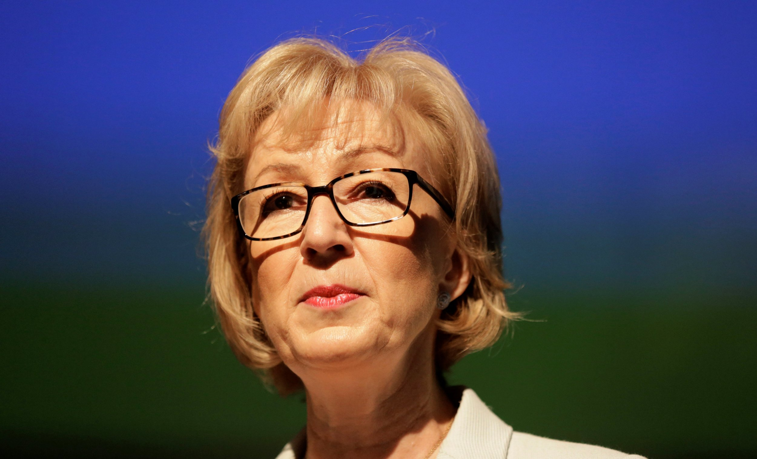 Male carer perfectly destroys shocking comments made by Andrea Leadsom about men working in care