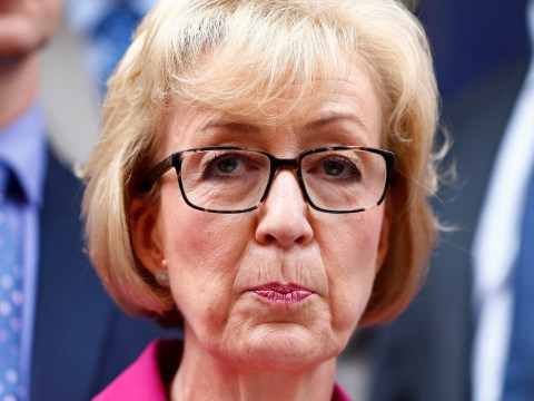 The funniest responses to Andrea Leadsom quitting the Tory leadership race