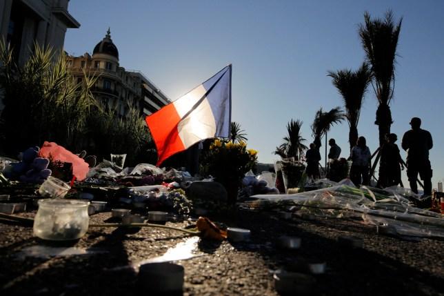 Five children among 85 still in hospital following Nice terror attack