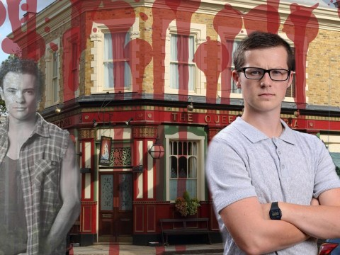 EastEnders spoilers: Ben Mitchell finds Paul's killer and sets out for a violent revenge