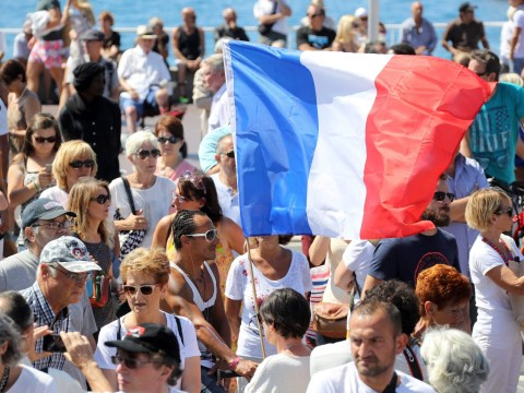 Nice terror attack: Five suspects charged over truck attack that killed 84