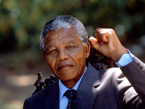 It is Nelson Mandela day today – here's what it is all about