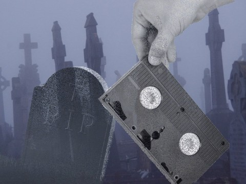 RIP video tape: Japanese company to make last ever VCR