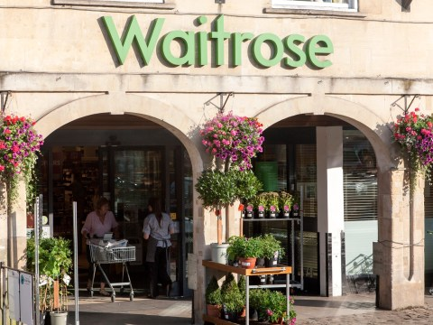 13 things you only know if you shop in Waitrose