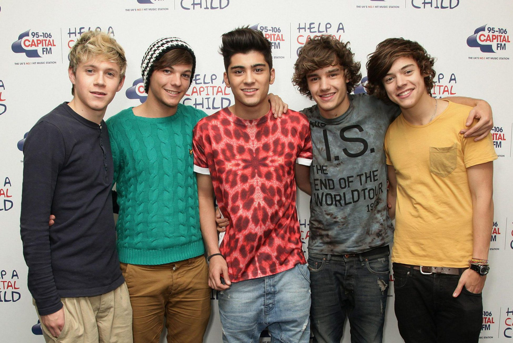 Niall Horan finally admits One Direction would 'be stupid not to reunite'